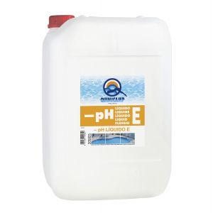 QUIMICAMP -PH LIQ ESPECIAL 25KG